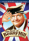 Benny Hill - The Best of Benny Hill (DVD, 2009)