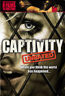 Captivity (DVD, 2007, Unrated Version)