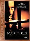 Killer: A Journal of Murder (DVD, 1997)