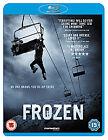 Frozen (Blu-ray, 2010)
