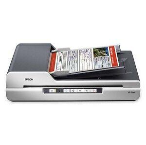 Epson WorkForce GT-1500 Flatbed Scanner for sale online | eBay