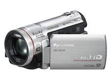 Angebotspaket-Camcorder mit SDXC/SDHC/SD und Bildstabilisierung