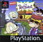Rugrats: Studio Tour (Sony PlayStation 1, 1999) - US Version