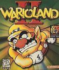 Wario Land II (Nintendo Game Boy, 1998)