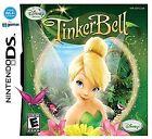 Disney Fairies: Tinker Bell (Nintendo DS, 2008)