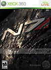 Mass Effect 2 -- Collector's Edition (Microsoft Xbox 360, 2010)
