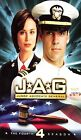 JAG - The Complete Fourth Season (DVD, 2007, 6-Disc Set)