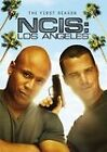 NCIS: Los Angeles - The First Season (DVD, 2010, 6-Disc Set)