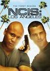 NCIS: Los Angeles - The First Season (DVD, 2010, 6-Disc Set)