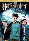 Harry Potter and the Prisoner of Azkaban (DVD, 2004, 2-Disc Set, Widescreen) (DVD, 2004)