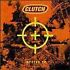 CD: Impetus [EP] by Clutch (CD, Nov-1997, Earache (Label))