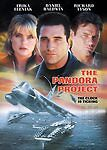 The-Pandora-Project-DVD-2002-Free-Shipping-2