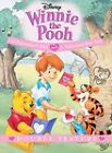 Winnie the Pooh - Un-Valentines Day and A Valentine for You (DVD, 2004)