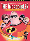 The Incredibles (DVD, Widescreen)