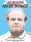 About Schmidt (DVD, 2003)