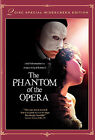 Andrew Lloyd Webber's The Phantom of the Opera (DVD, 2005, 2-Disc Set, Collector's Edition)