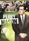 Perry Mason - The Complete Third Season - Volume 2 (DVD, 2008)