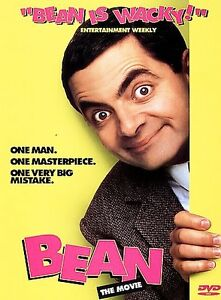 Bean: The Movie DVD, 2001 - <span itemprop=availableAtOrFrom>Waterford, IE, Ireland</span> - Bean: The Movie DVD, 2001 - Waterford, IE, Ireland
