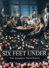 Six Feet Under - Complete Seasons 1-3 (DVD, 2005)