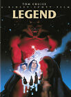 Legend (DVD, 2005, Single Disc Version)