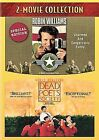 Good Morning Vietnam/Dead Poets Society (DVD, 2008)
