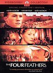 The Four Feathers (DVD, 2003, Widescreen) Heath Ledger