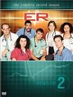 ER - The Complete Second Season (DVD, 2004, 4-Disc Set)