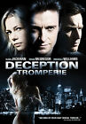 Deception (DVD, 2008, Canadian; Dual Side; Pan and Scan; Sensormatic; Widescreen)