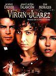THE VIRGIN OF JUAREZ DVD - BRAND NEW & FACTORY SEALED