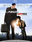 The Pursuit of Happyness (Blu-ray Disc, 2007)