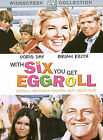 With Six You Get Eggroll (DVD, 2005, Widescreen Collection) (DVD, 2005)