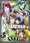 Yumeria - Vol. 3: The End of A Dream (DVD, 2006)