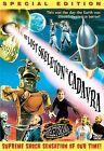 The Lost Skeleton of Cadavra (DVD, 2004)