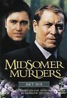 Midsomer Murders - Set 6 (DVD, 2005, 5-Disc Set)