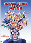Amazon Women on the Moon (DVD, 2003)