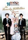 The Beverly Hillbillies: Vol. 5 - 9 Episodes (DVD, 2008)