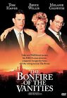 Bonfire of the Vanities (DVD, 1999)