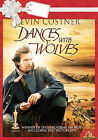 Dances with Wolves (DVD, 2004, Holiday O-Ring Packaging)