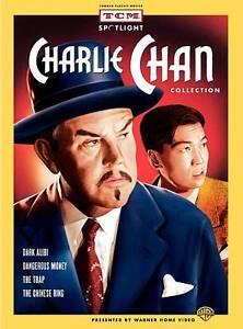 Charlie Chan Dvd