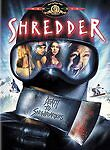 Shredder-Death-to-Snowboarders-BRAND-NEW-DVD-Horror-Slasher-FREE-SHIPPING