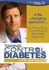 Tackling Diabetes With Dr. Neal Barnard (DVD, 2010)