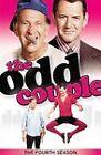 The Odd Couple - The Fourth Season (DVD, 2008, Multi-Disc Set - Sensormatic Packaging)