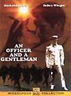 An Officer and a Gentleman (DVD, 2000, Sensormatic)