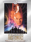 Star Trek: First Contact (DVD, 2005, 2-Disc Set, Special Collector's Edition)