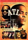 ATL (DVD, 2006, Full Frame Edition)