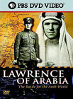 Lawrence of Arabia: The Battle For The Arab World (DVD, 2003)
