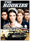 The Rookies - The Complete First Season (DVD, 2007, 5-Disc Set)
