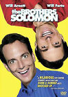 The Brothers Solomon (DVD, 2007)