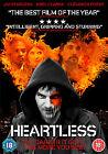 Heartless (DVD, 2010)