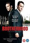 Brotherhood - Series 1 - Complete (DVD, 2010, 3-Disc Set)